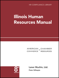 Illinois Human Resources Manual