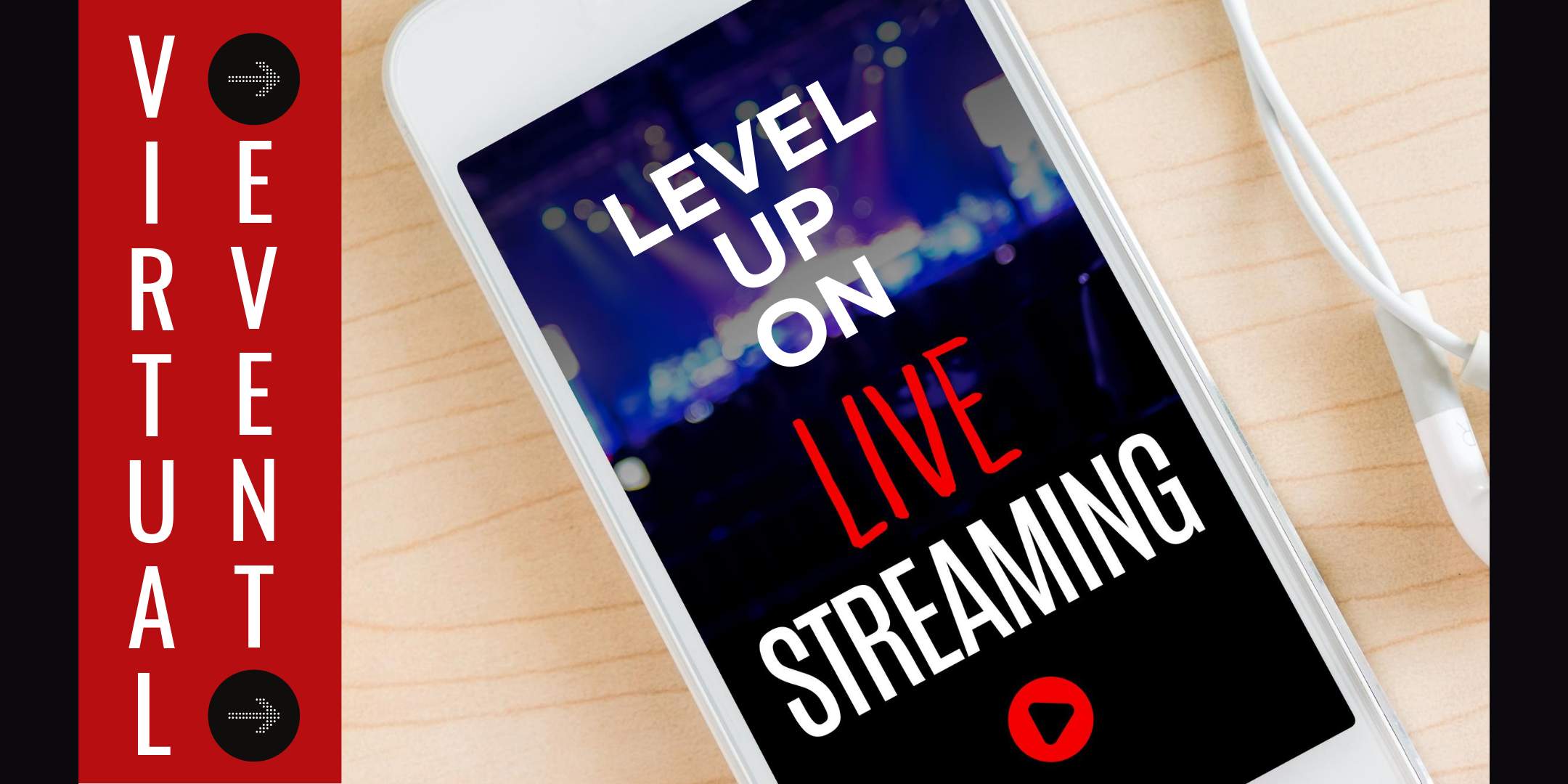 Level Up on Live Streaming image