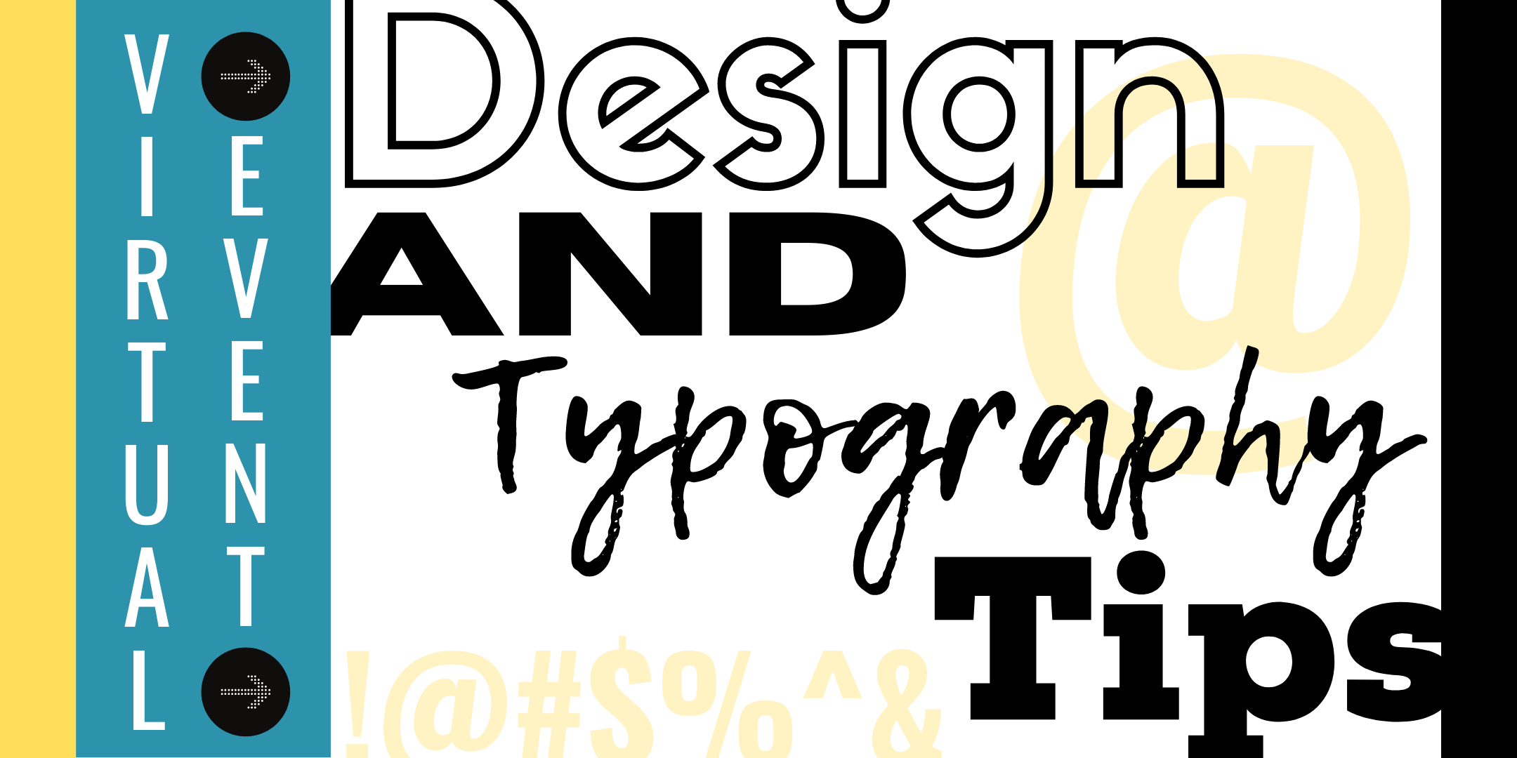Design and Typography Tips image
