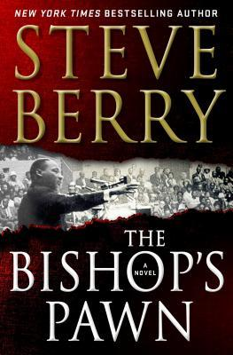 The Bishop's Pawn book cover