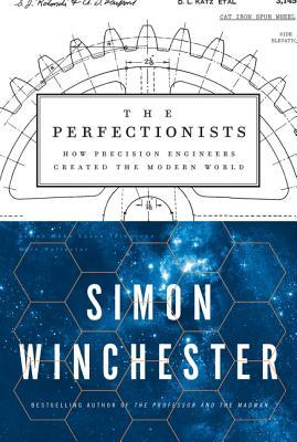 The Perfectionists book cover