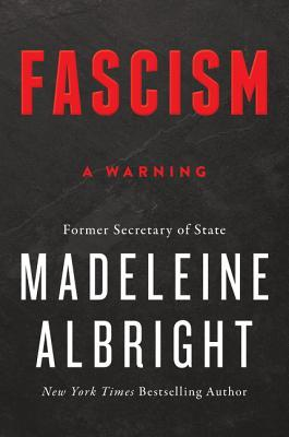 Facism Book Cover