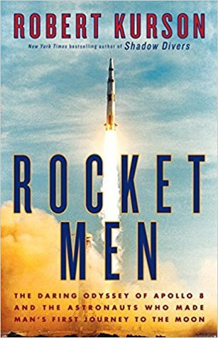 Rocket Men book cover