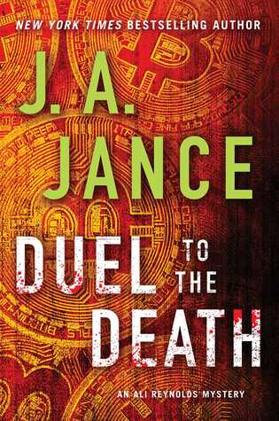 Duel to the Death book cover