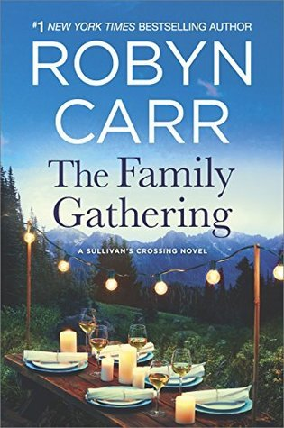 The Family Gathering Cover