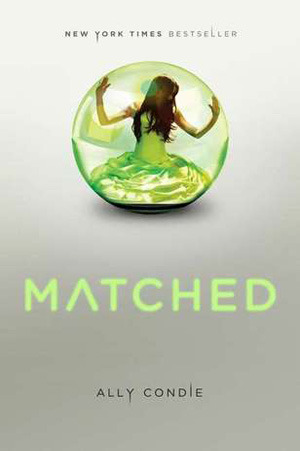 cover for Matched