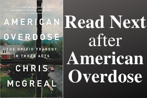opioid crisis reads