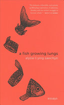 "Image for ""A Fish Growing Lungs"""