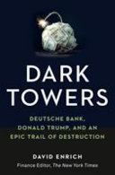 "Image for ""Dark Towers"""