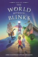 "Image for ""The World Between Blinks #1"""