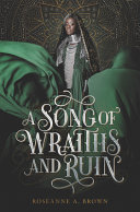 "Image for ""A Song of Wraiths and Ruin"""