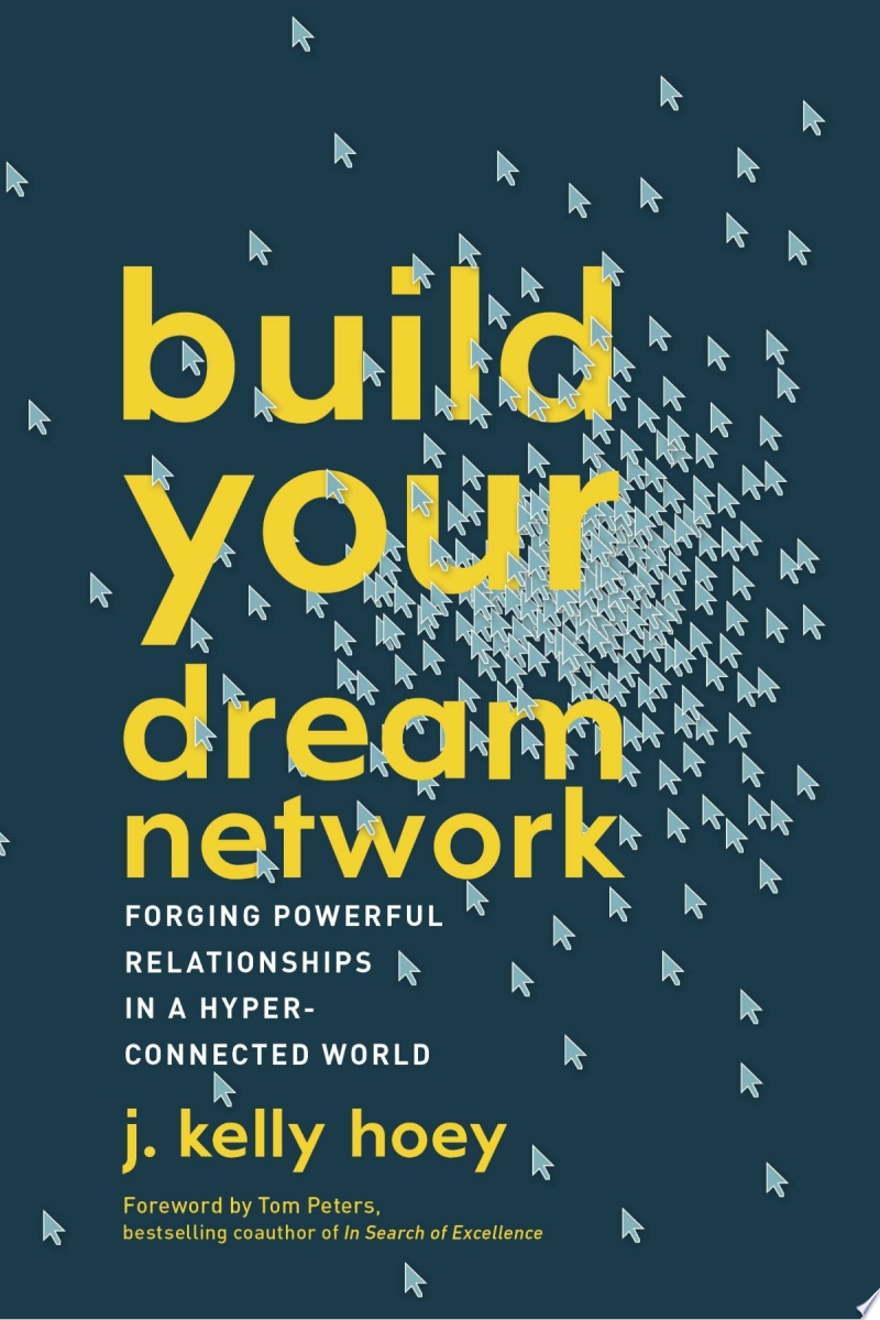 "Image for ""Build Your Dream Network"""