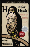 "Image for ""H is for Hawk"""