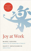 "Image for ""Joy at Work"""