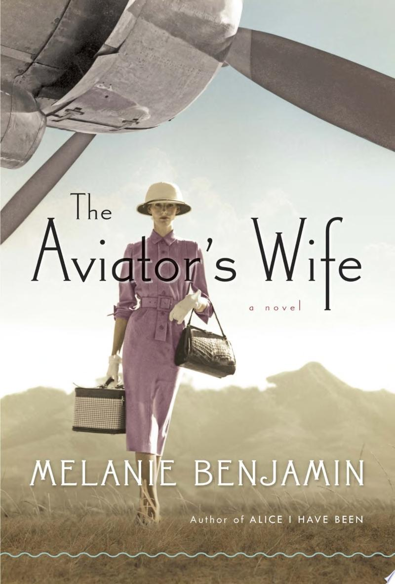 "Image for ""The Aviator's Wife"""