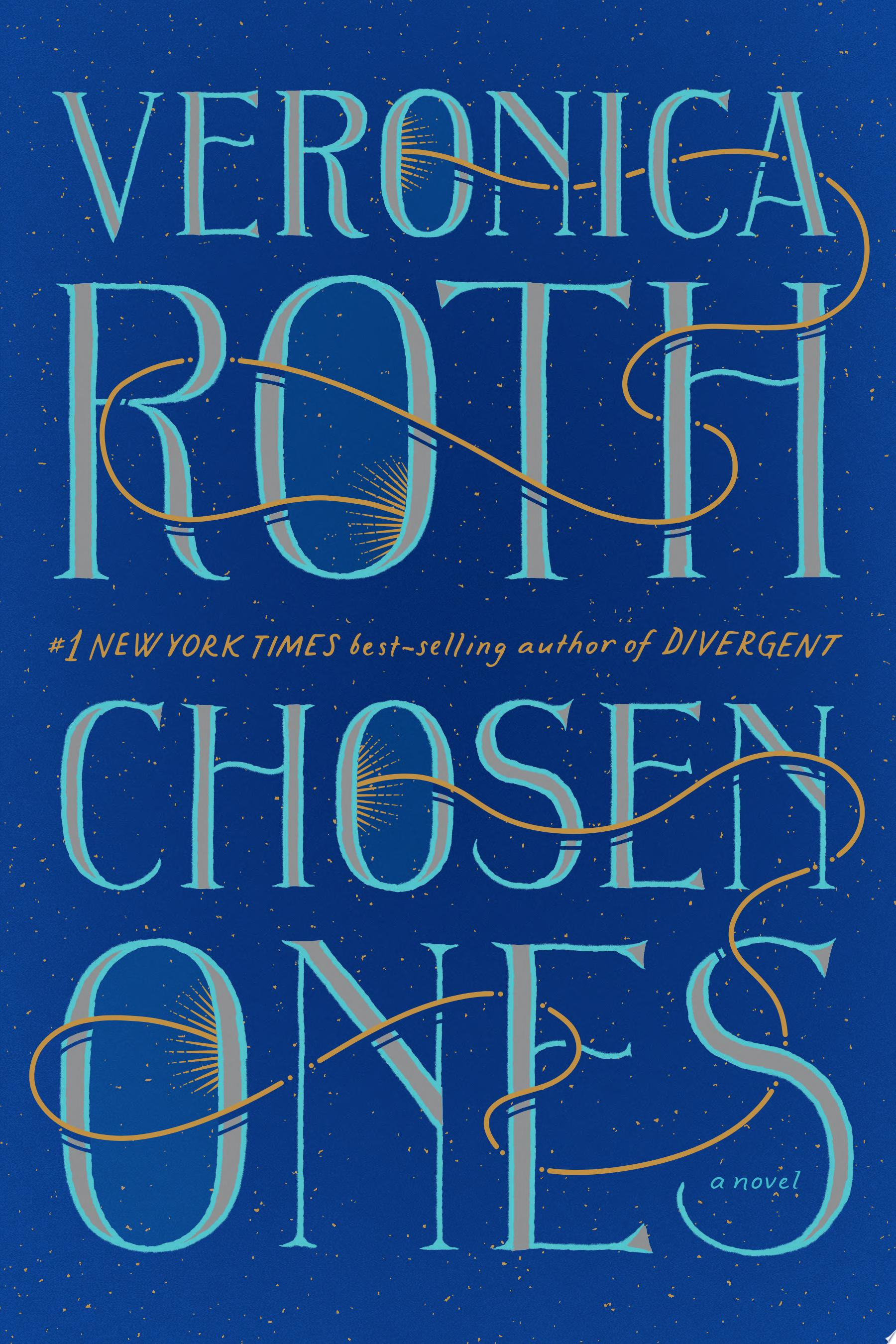 "Image for ""Chosen Ones"""
