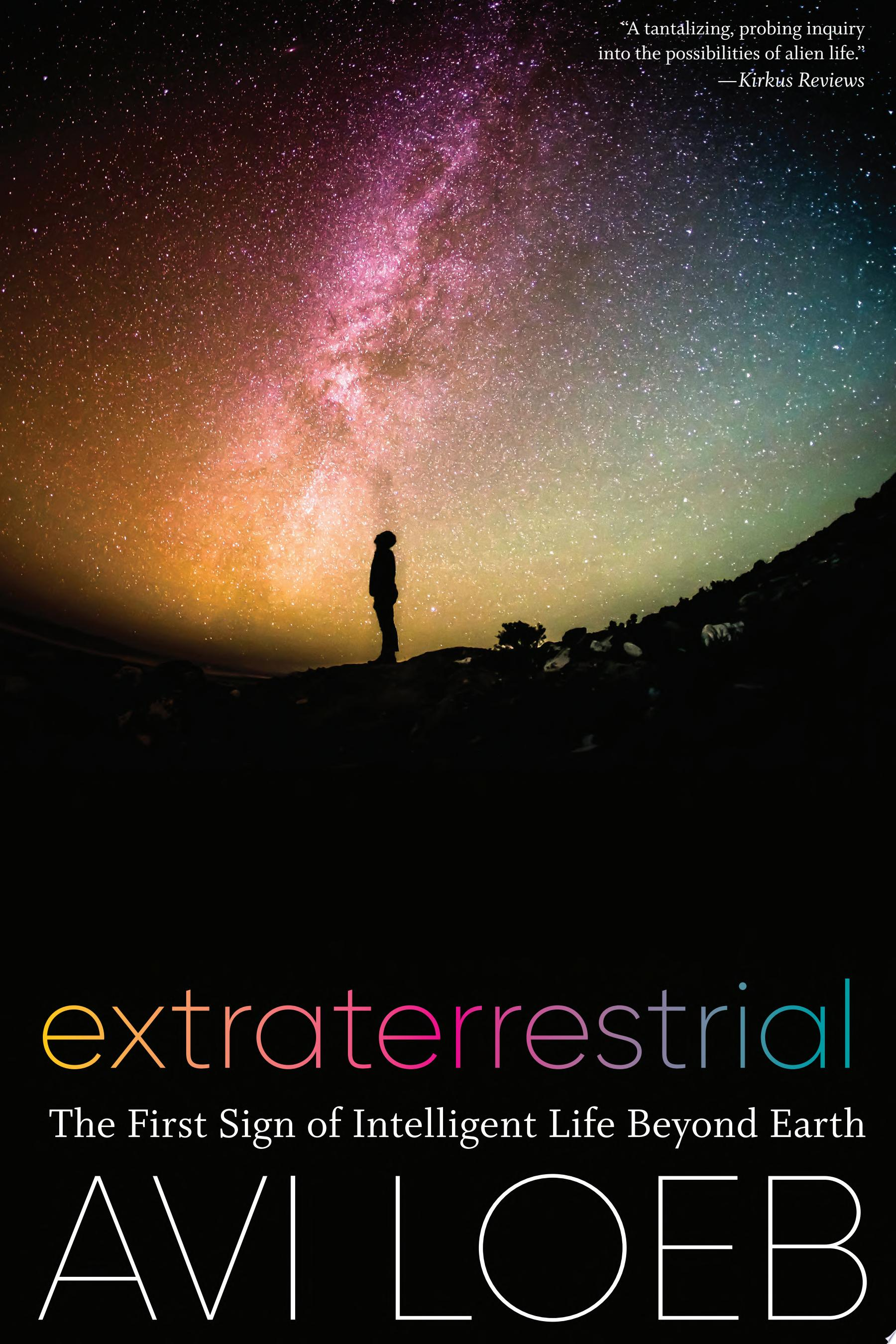 "Image for ""Extraterrestrial"""