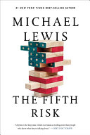 "Image for ""The Fifth Risk"""