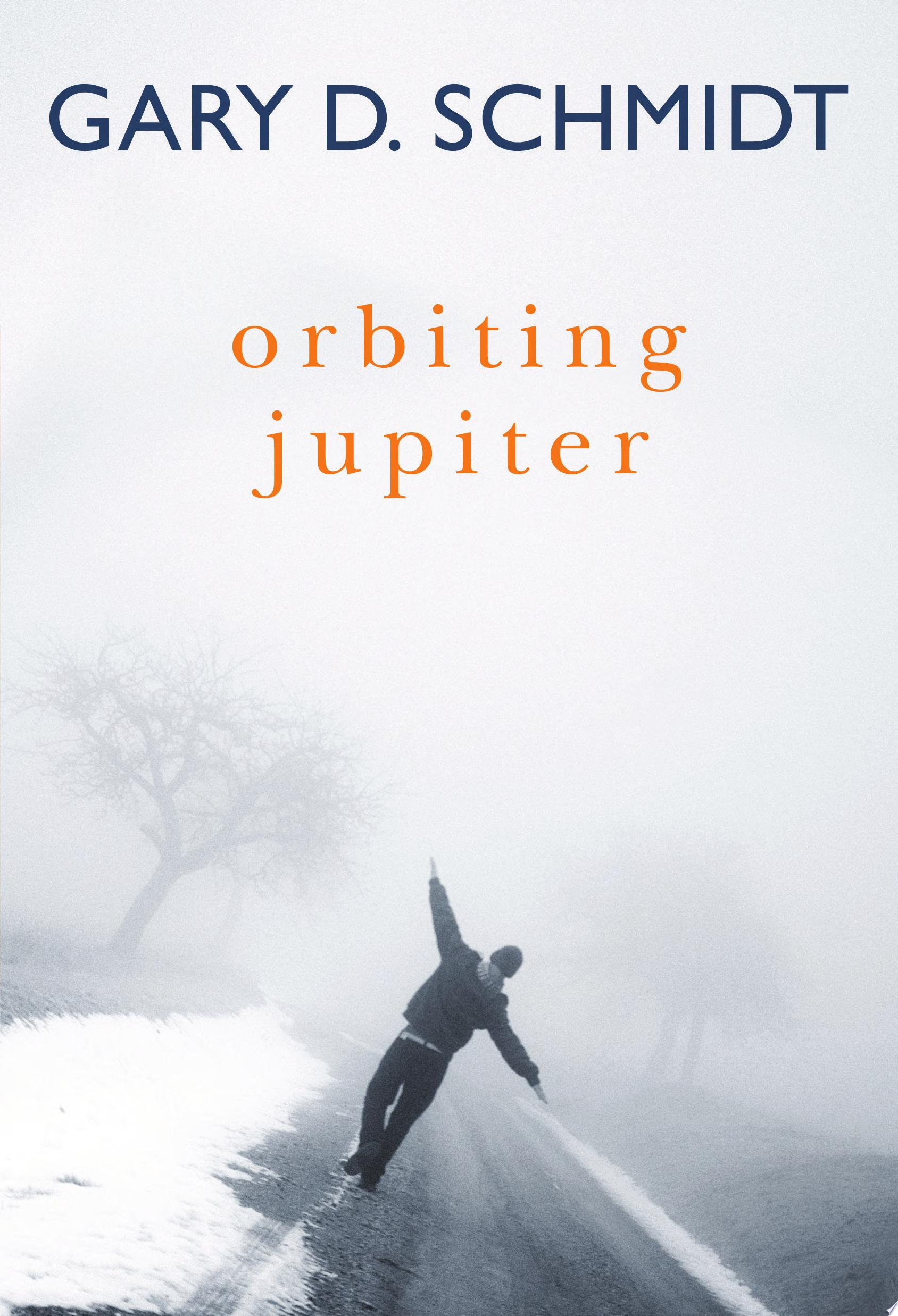 "Image for ""Orbiting Jupiter"""