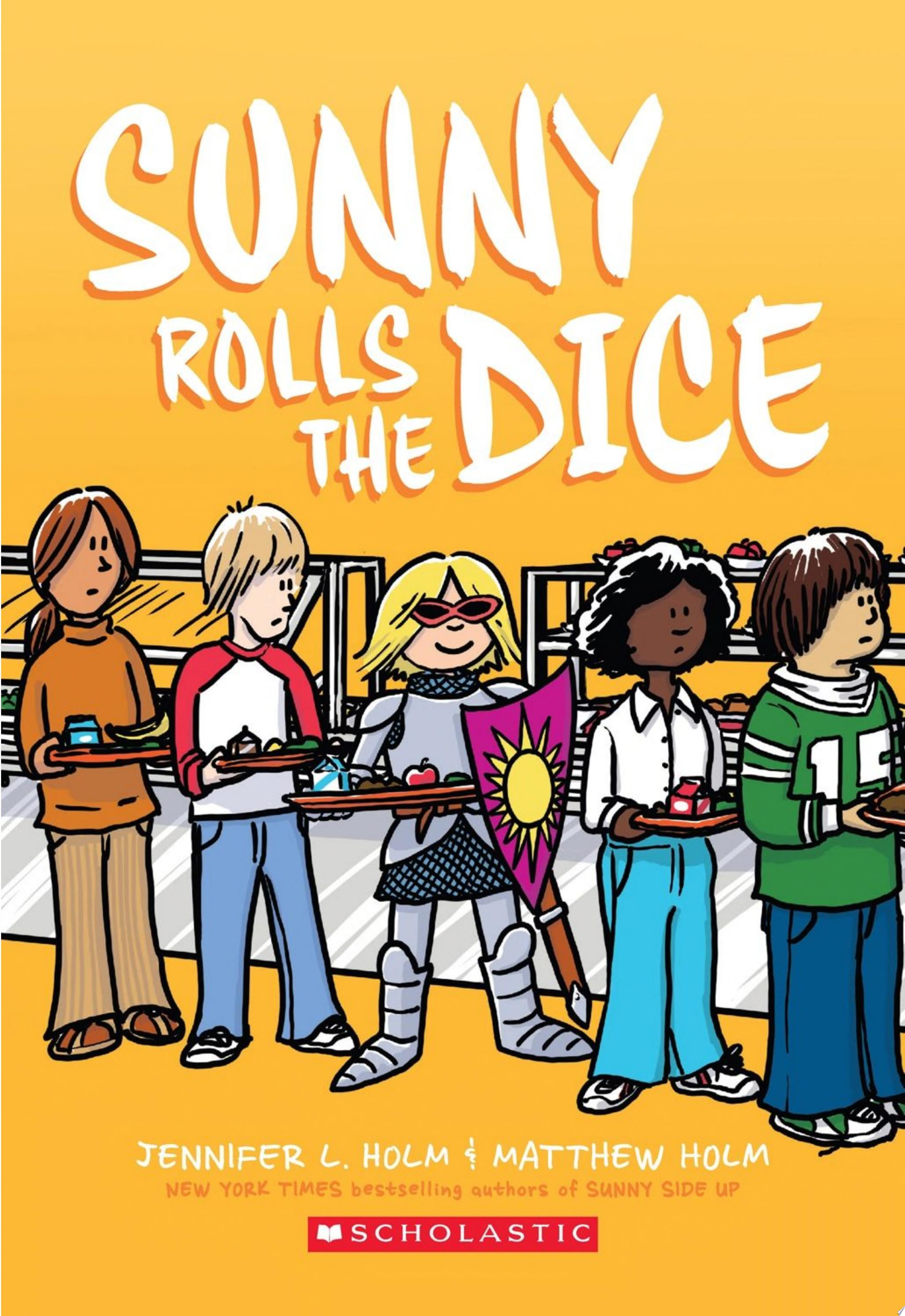 "Image for ""Sunny Rolls the Dice"""