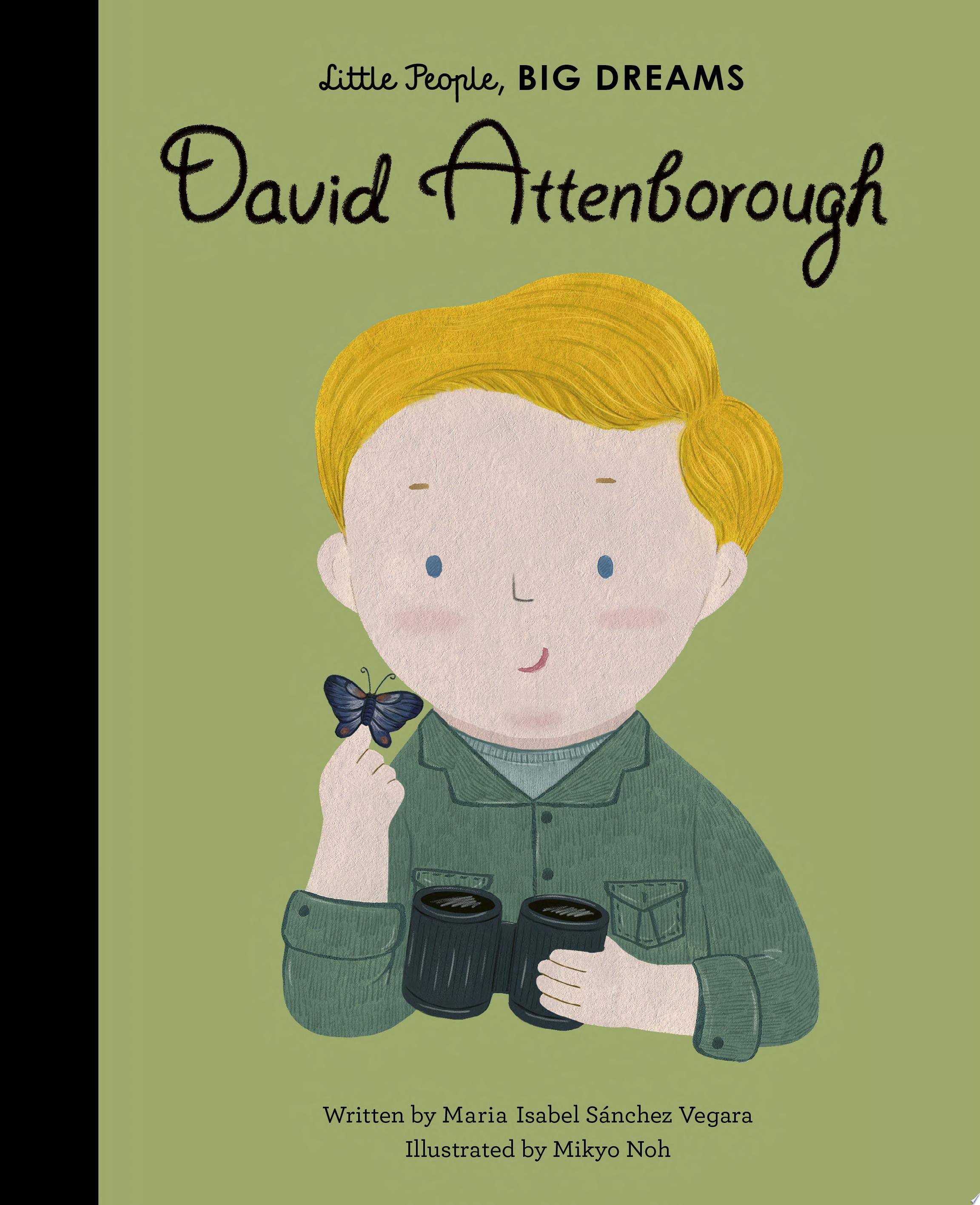 "Image for ""David Attenborough"""