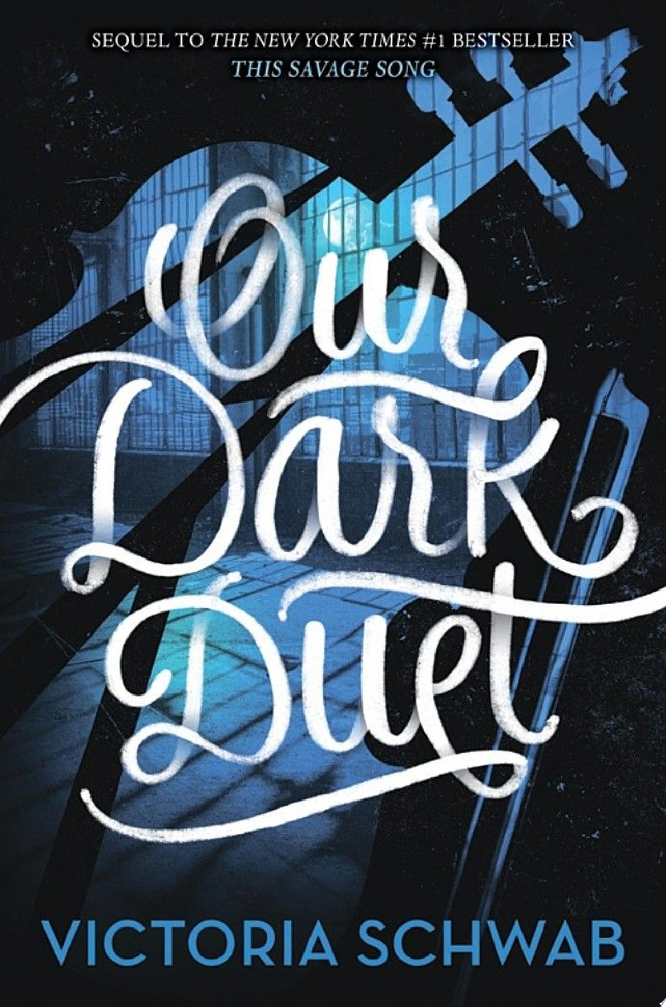 "Image for ""Our Dark Duet"""