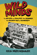 "Image for ""Wild Minds"""