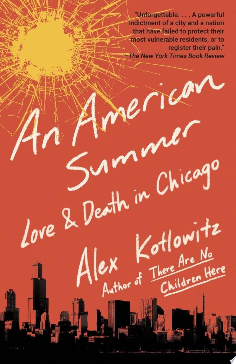 "Image for ""An American Summer"""