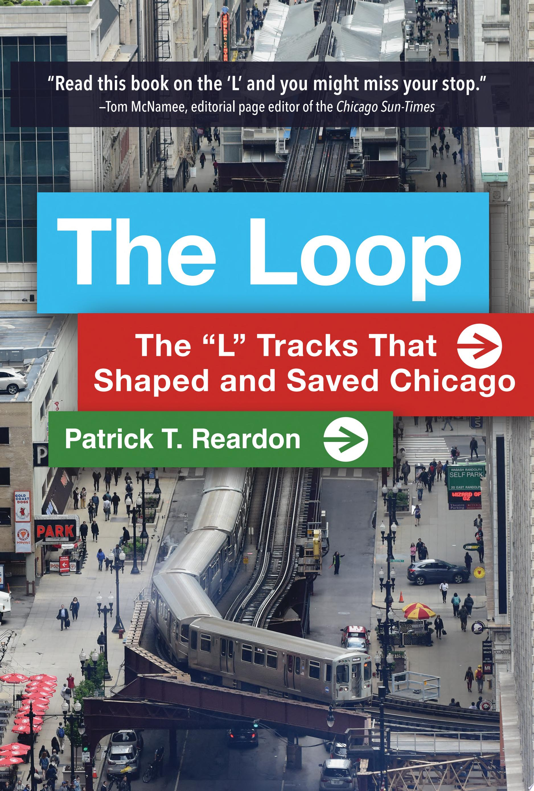 "Image for ""The Loop"""