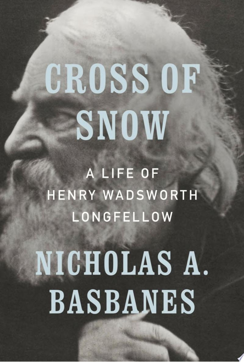 "Image for ""Cross of Snow"""
