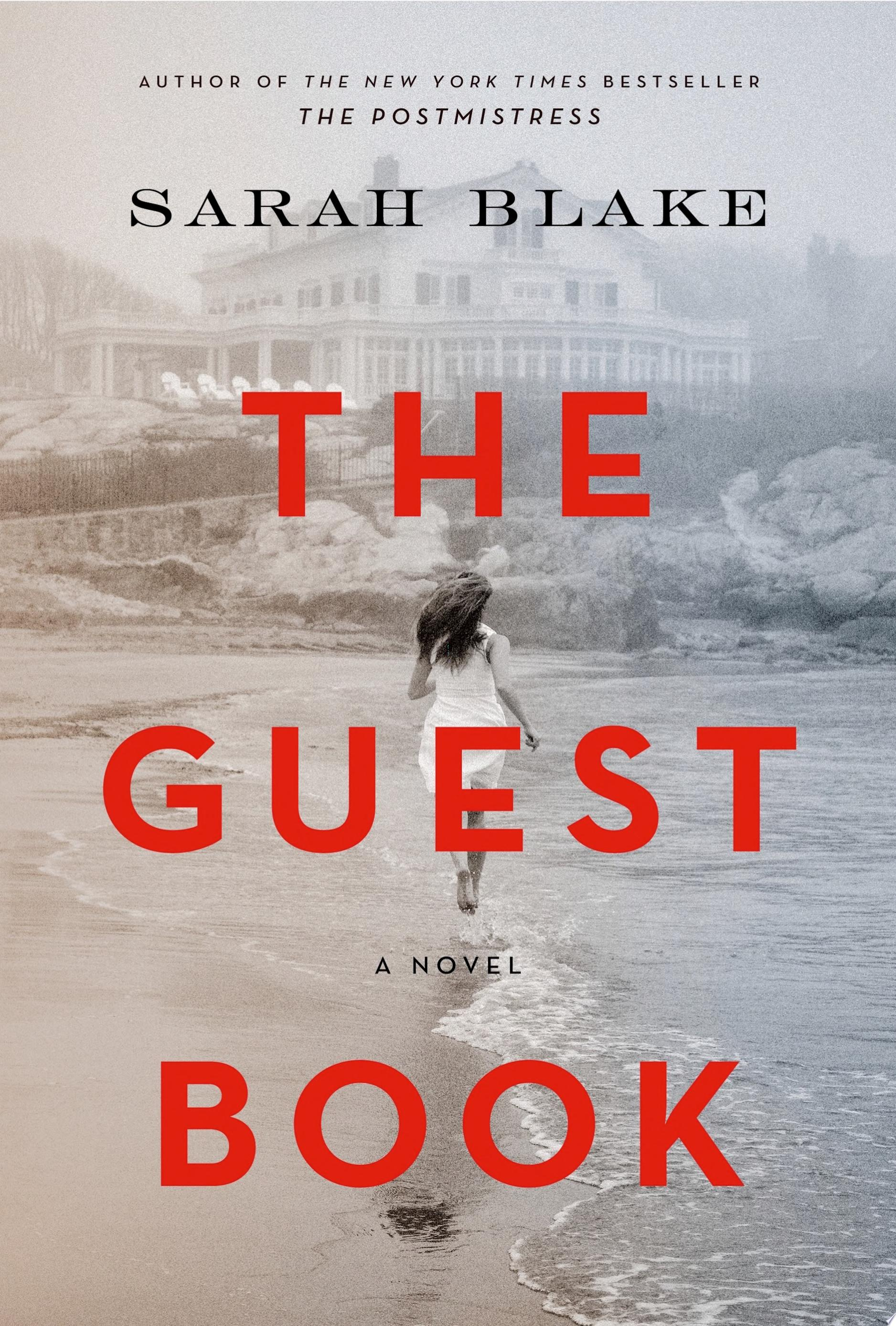 "Image for ""The Guest Book"""