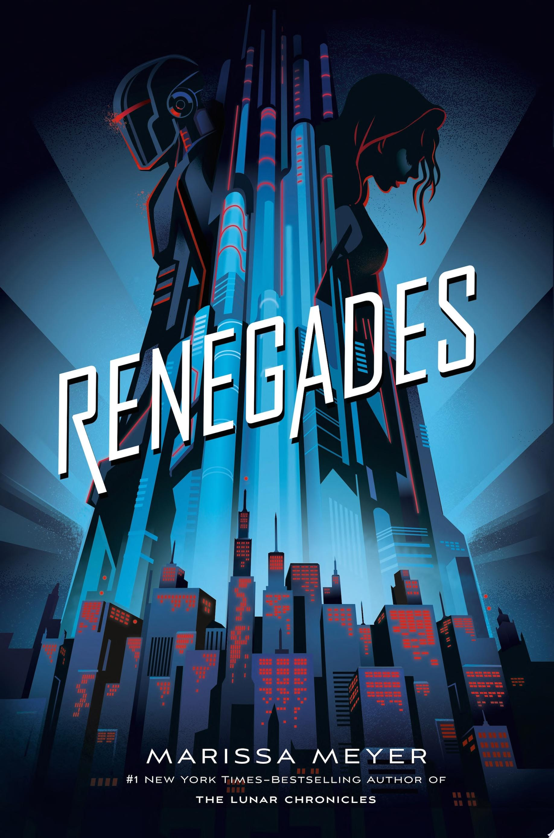 "Image for ""Renegades"""