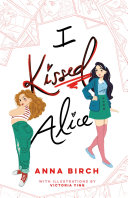 "Image for ""I Kissed Alice"""