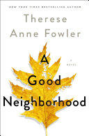 "Image for ""A Good Neighborhood"""