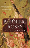 "Image for ""Burning Roses"""