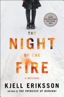 "Image for ""The Night of the Fire"""