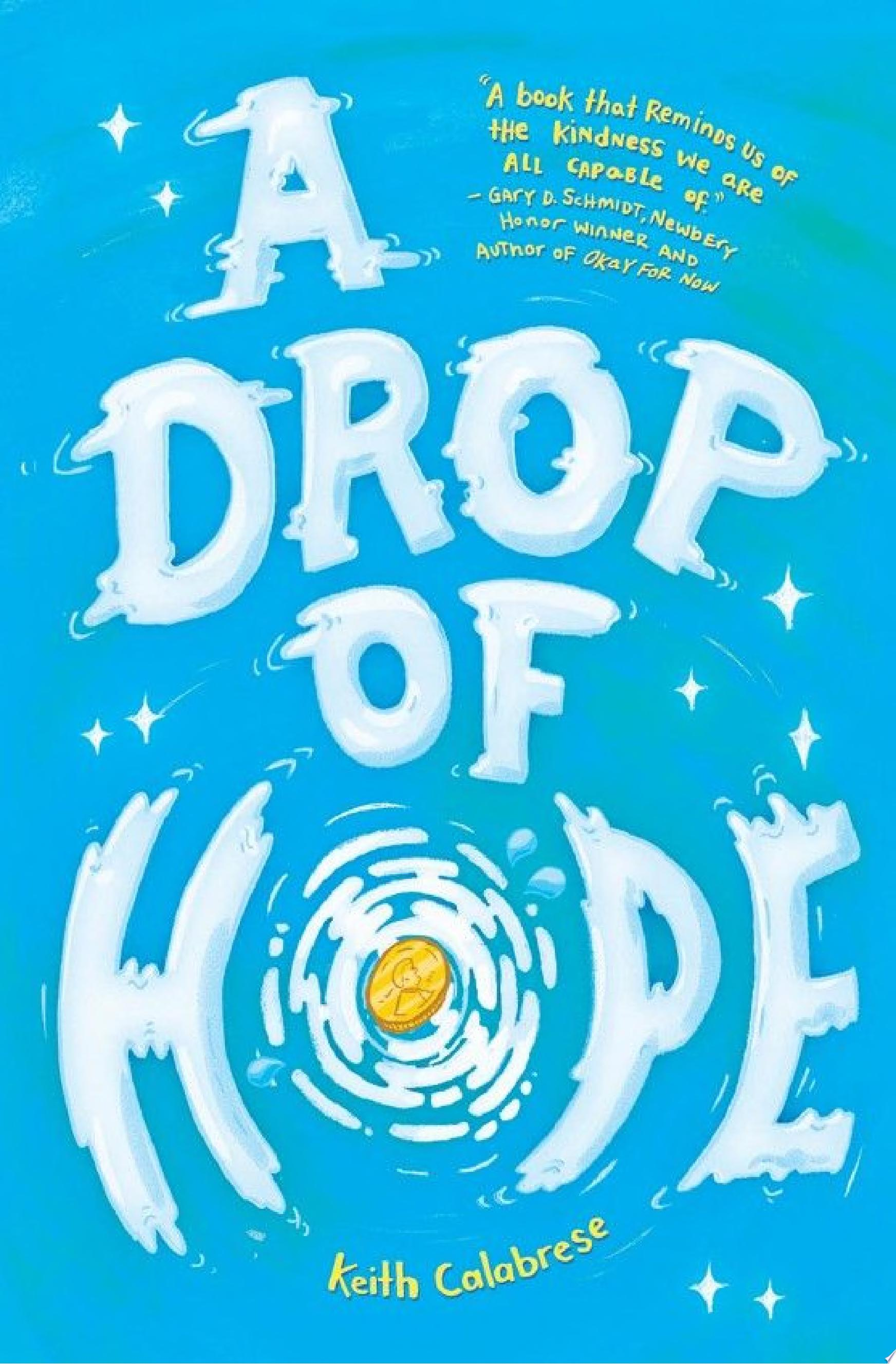 "Image for ""A Drop of Hope"""