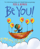 "Image for ""Be You!"""