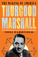 "Image for ""Thurgood Marshall"""