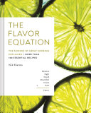 "Image for ""The Flavor Equation"""