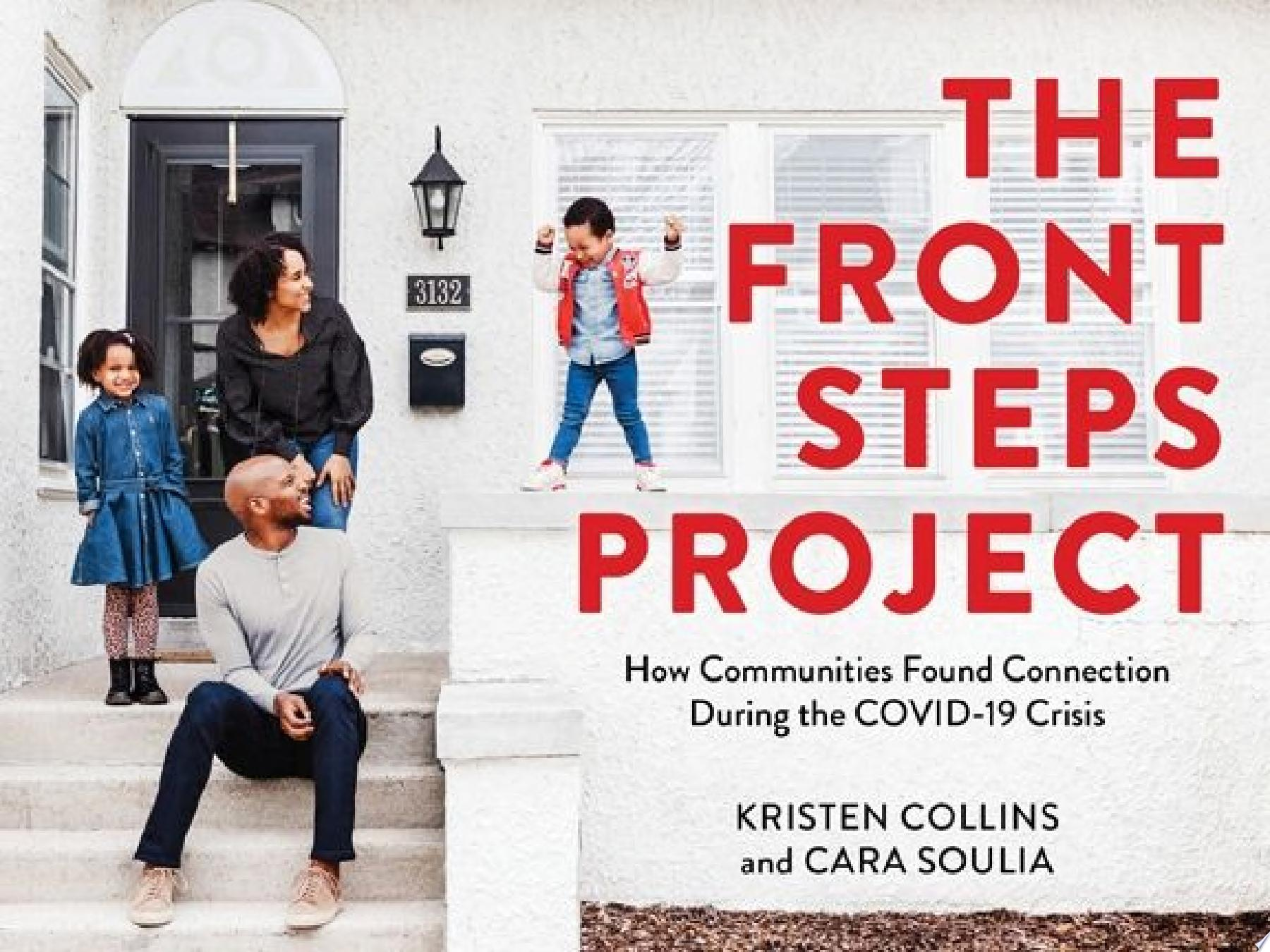 "Image for ""The Front Steps Project"""