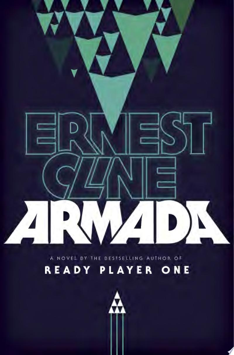 "Image for ""Armada"""