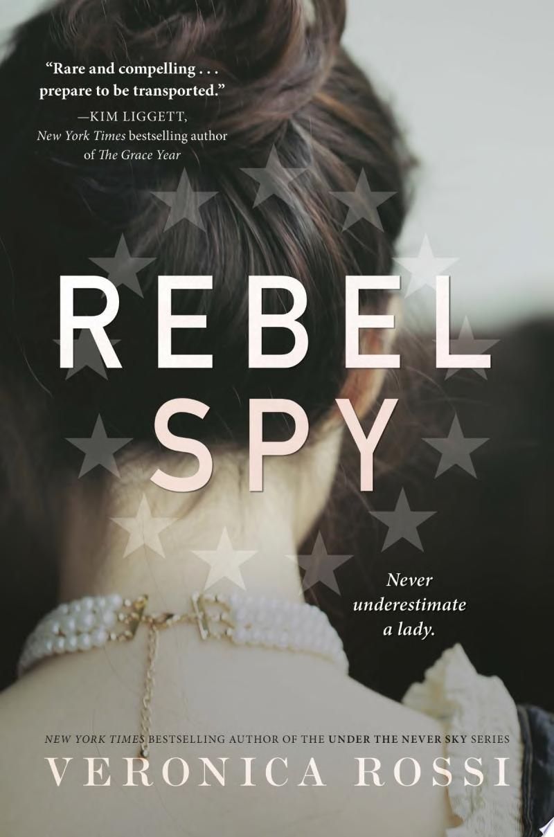"Image for ""Rebel Spy"""