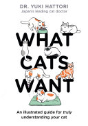 "Image for ""What Cats Want"""