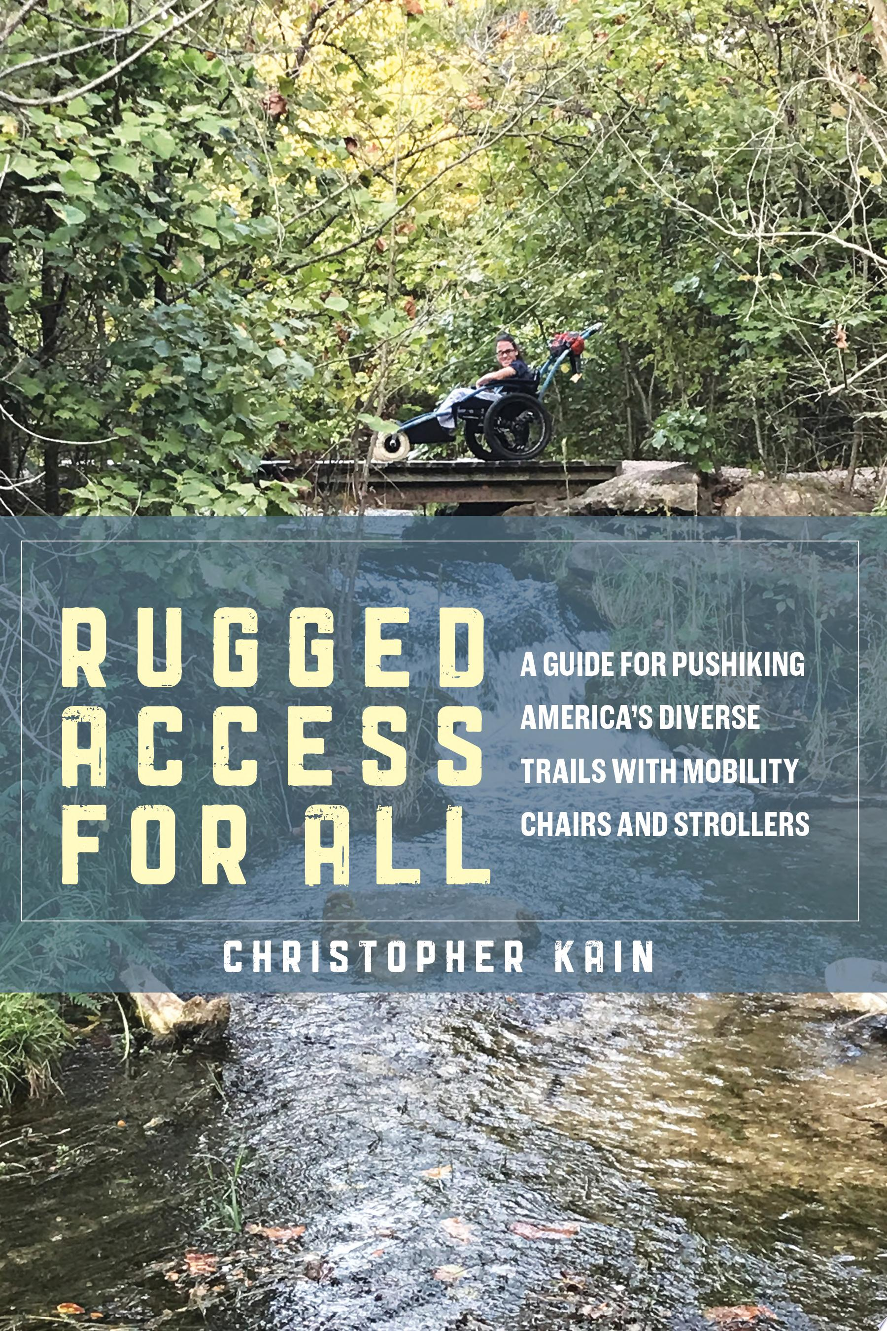 "Image for ""Rugged Access for All"""