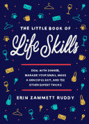 "Image for ""The Little Book of Life Skills"""