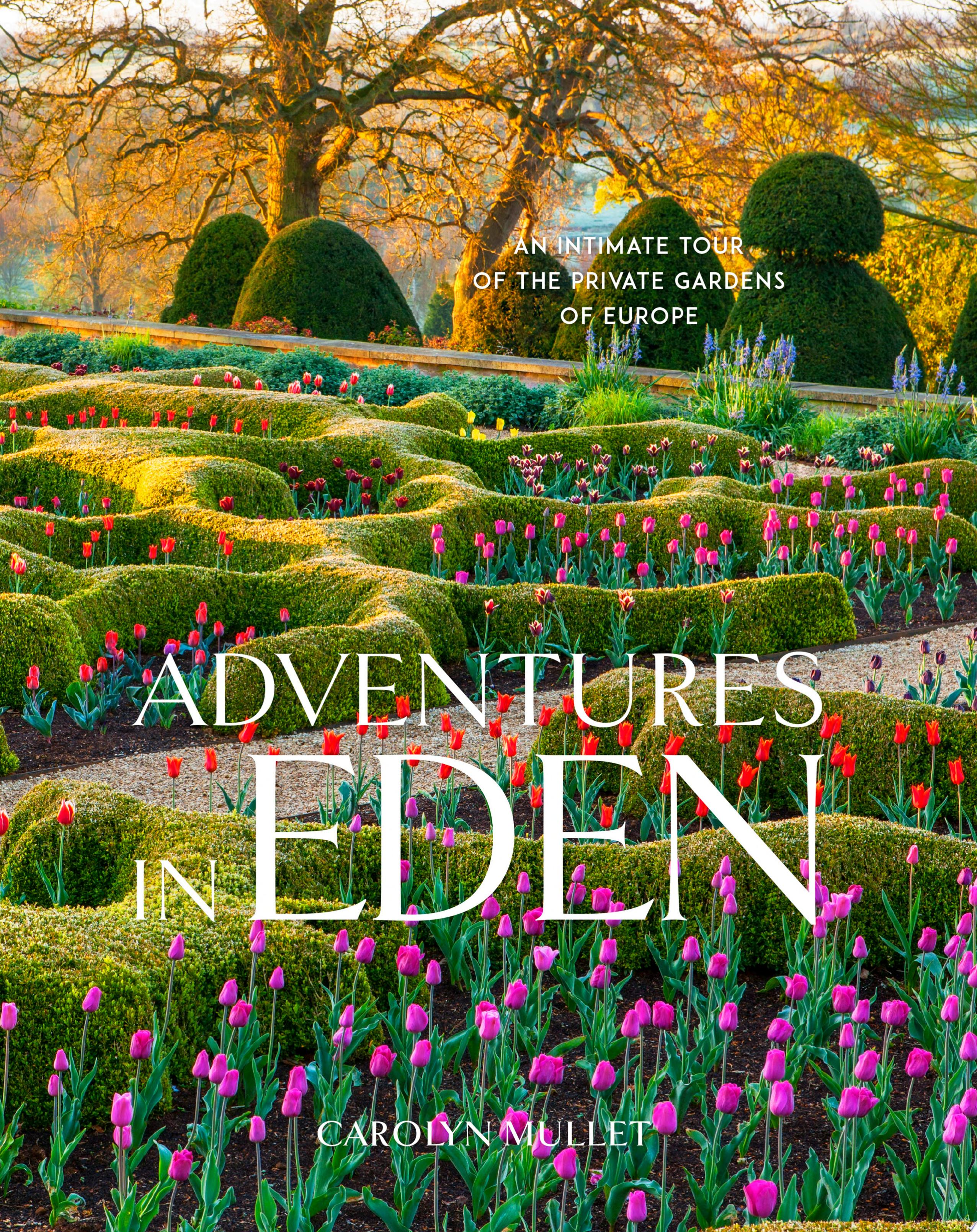 "Image for ""Adventures in Eden"""
