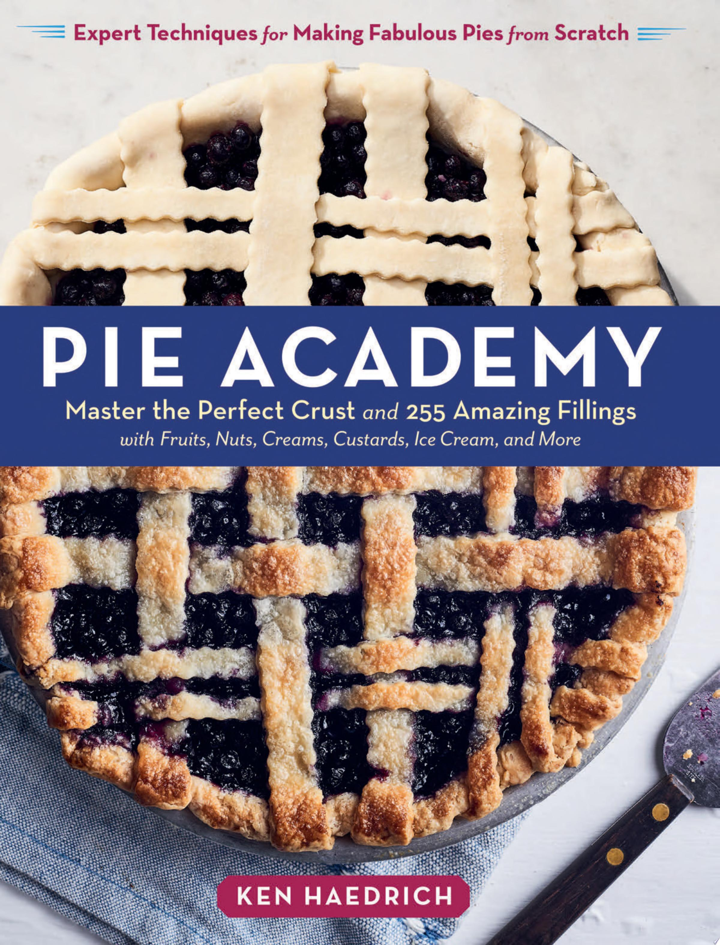 "Image for ""Pie Academy"""