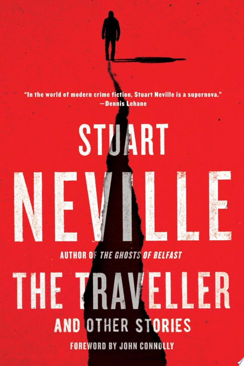 "Image for ""The Traveller and Other Stories"""