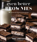 "Image for ""Even Better Brownies"""